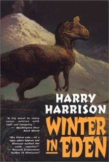 Winter in Eden (Eden Trilogy) - Harry Harrison