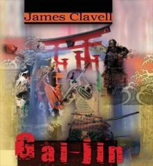 Gai Jin - James Clavell