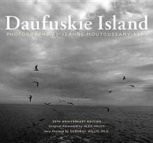 Daufuskie Island: 25th Anniversary Edition - Jeanne Moutoussamy-Ashe, Deborah Willis, Alex Haley