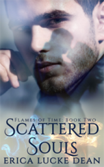 Scattered Souls - Erica Lucke Dean