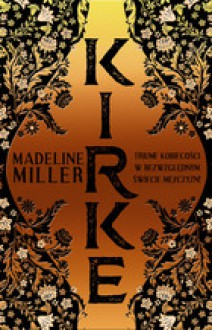 Kirke - Madeline Miller