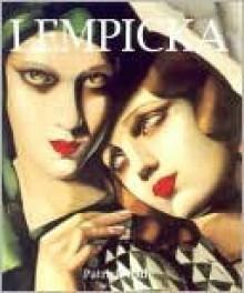 Lempicka - Patrick Bade