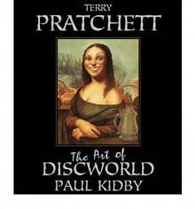 The Art Of Discworld - Terry Pratchett