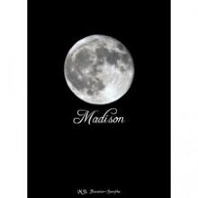 Madison - M.B. Forester-Smythe