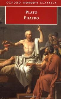 Phaedo - Plato, David Gallop