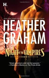 Night of the Vampires - Heather Graham