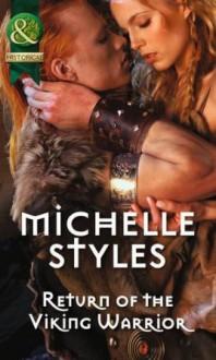 Return of the Viking Warrior - Michelle Styles