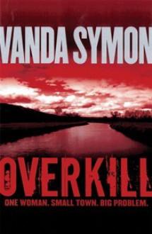 Overkill - Vanda Symon