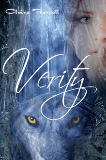 Verity - Claire Farrell