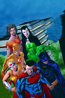 Teen Titans, Vol. 4: The Future is Now - Geoff Johns, Mark Waid, Mike McKone, Ivan Reis, Tom Grummett