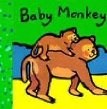 Baby Monkey: 9 - Patrick Yee