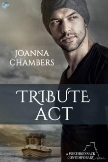 Tribute Act - Joanna Chambers