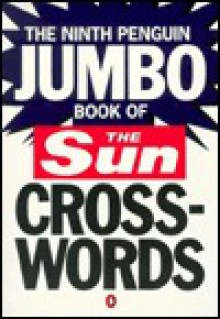 "Jumbo Book of ""The Sun"" Crosswords - Zephaniah"