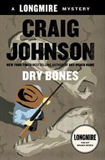 Dry Bones - Craig Johnson