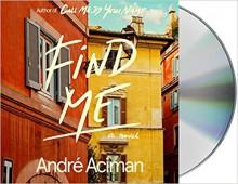 Find Me - André Aciman