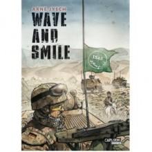 Wave and Smile - Arne Jysch