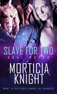 Slave for Two - Morticia Knight