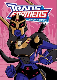 Transformers Animated Vol. 12 - Various,Various