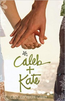 Caleb + Kate - Cindy Martinusen-Coloma