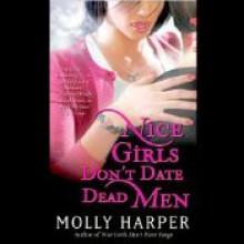 Nice Girls Don't Date Dead Men (Jane Jameson, #2) - Molly Harper, Amanda Ronconi