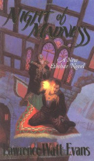 Night of Madness - Lawrence Watt-Evans