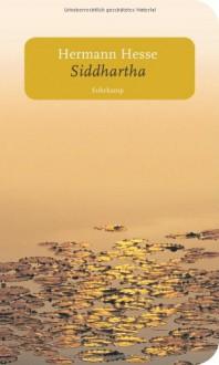Siddhartha: Eine indische Dichtung (suhrkamp taschenbuch) - Hermann Hesse