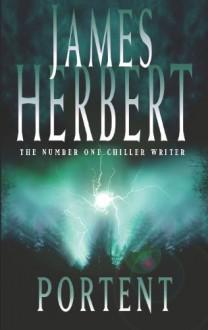 Portent - James Herbert
