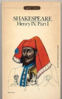 Henry IV, part 1 - William Shakespeare