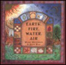 Earth, Fire, Water, Air - Mary Hoffman, Jane Ray