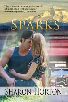 Sparks - Sharon Horton