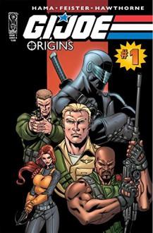 G.I. Joe: Origins #1 - Larry Hama, Tom Feister