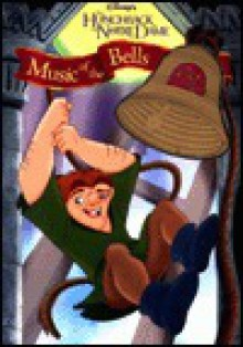 Disney's the Hunchback of Notre Dame - Conor Wolf, Publications International Ltd.