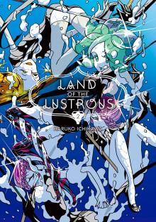 Land of the Lustrous 2 - Haruko Ichikawa