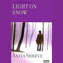 Light on Snow - Anita Shreve, Alyson Silverman, Hachette Audio