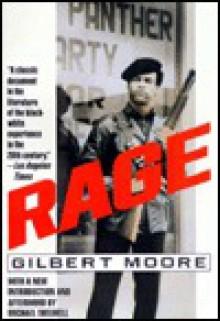 Rage - Gilbert Moore
