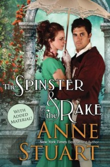 The Spinster and the Rake - Anne Stuart