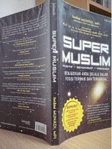 Super Muslim - Imam Munadi