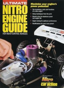 Ultimate Nitro Engine Guide for Radio-control Vehicles - RC Nitro