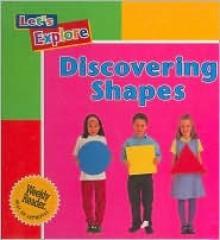 Discovering Shapes - Henry Arthur Pluckrose