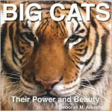 Big Cats - Deborah Alexander