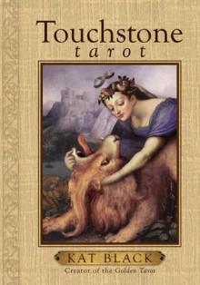 Touchstone Tarot - Kat Black