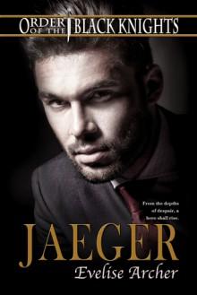 Jaeger - Evelise Archer