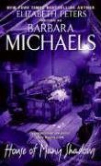 House of Many Shadows by Michaels, Barbara published by HarperTorch Mass Market Paperback - N/A- -N/A-
