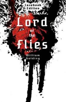 Lord of the Flies - William Golding, James Robert Baker, Arthur P. Ziegler