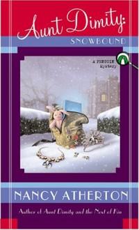 Aunt Dimity: Snowbound - Nancy Atherton