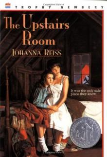 The Upstairs Room - Johanna Reiss