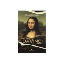 O Código Da Vinci - Dan Brown, Mário Dias Correia