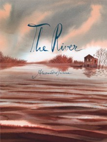 The River - Alessandro Sanna