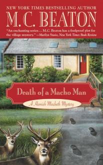 Death of a Macho Man - M.C. Beaton
