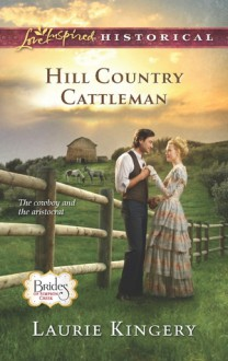 Hill Country Cattleman - Laurie Kingery
